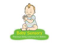 Baby Sensory Classes - Early Learning for Babies & toddlers in Oatlands Weybridge