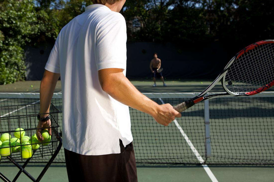 Weekly Classes - Tennis Lessons In Weybridge Elmbridge Surrey for Kids & Adults