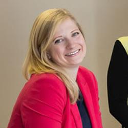 Emma White Teacher at Weybridge International School of English