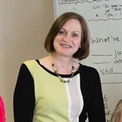 Liz Farmer – Office Manager at Weybridge International School of English