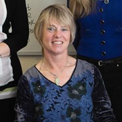 Rowan Johnson Director Teacher at Weybridge International School of English