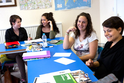 English Classes in Weybridge Elmbridge Surrey