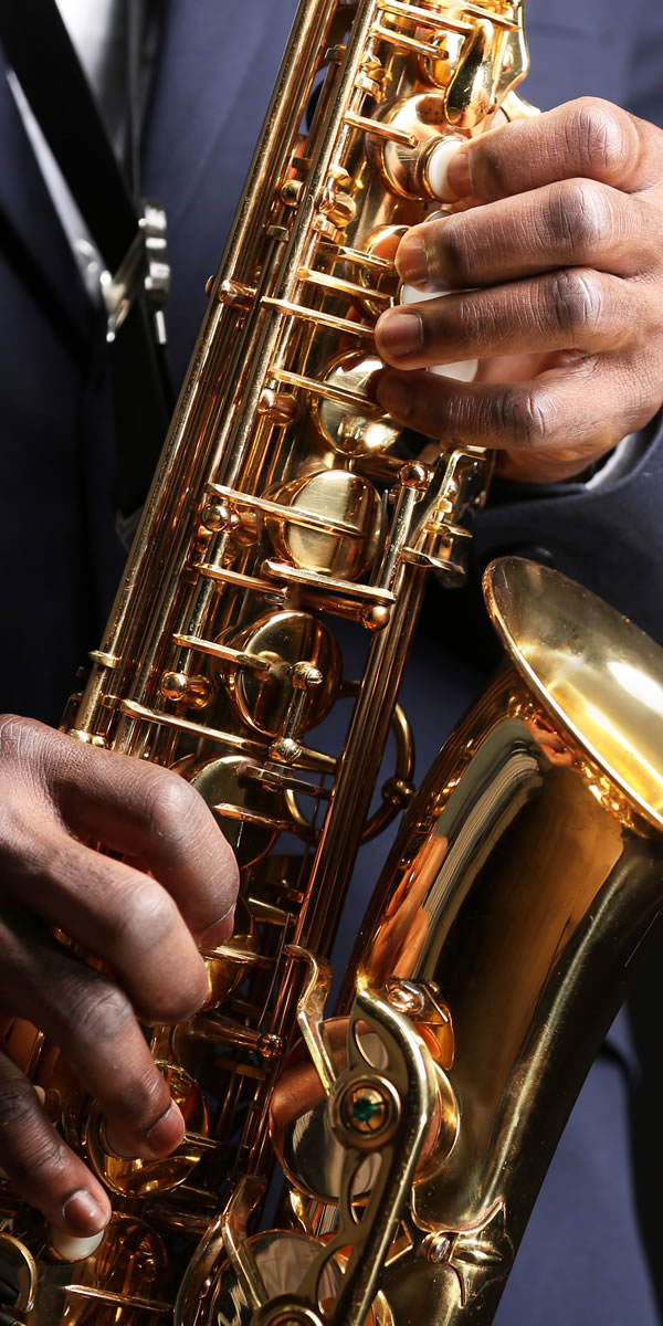 Friends of St James' Church Weybridge Surrey Invite You To A Jazz Supper