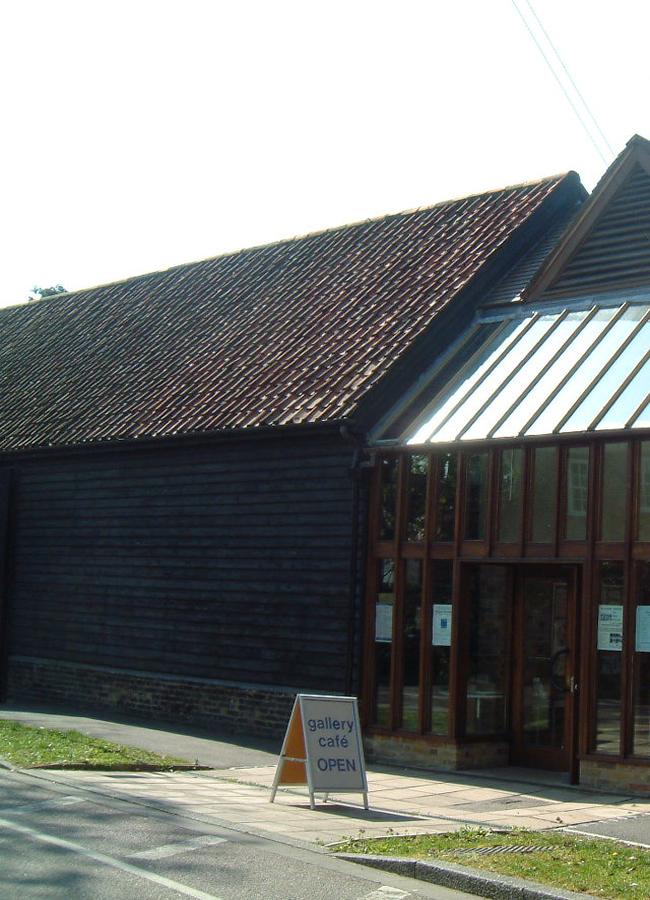 Riverhouse Arts Centre Walton-on-Thames Elmbridge Surrey