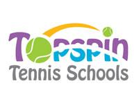 Topspin Tennis Schools For Toddlers & Kids - Tennis Classes & Coaching in Weybridge, Cobham, West Byfleet, Pyrford Woking, East Horsley Leatherhead & Epsom Surrey