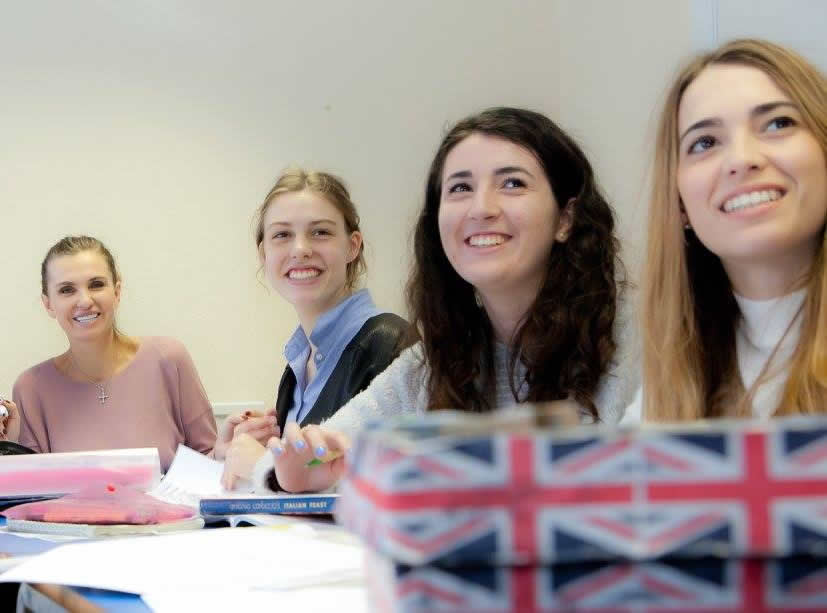 Study for English qualifications - First Certificate, Certificate of Advanced English IELTS at Weybridge Language School