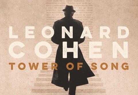 Leonard Cohen Tower of Songs