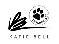 Pet & People Portraits - Gifts & Original Art by Weybridge Surrey Artist Katie Bell