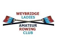 Weybridge Ladies Amateur Rowing Club WLARC  - River Thames Tow Path Walton Lane