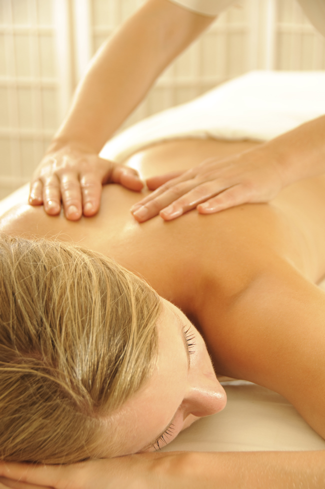 Hawaiian Lomi is a flowing and dynamic oil massage where the massage therapist uses a combination of long and gentle strokes - Weybridge Surrey Natural Health Clinic