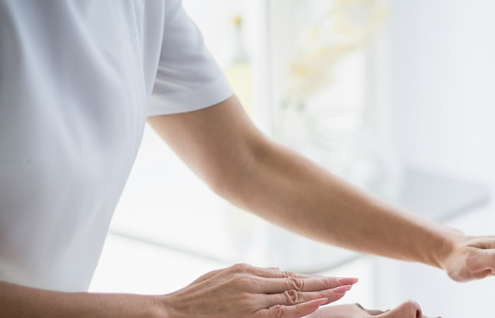 Reiki - Natural Healing - Therapist at Weybridge Natural Therapies Clinicis  is Elizabeth Holistics