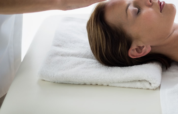Reiki practitioner and Certified Lomi massage therapist - previously at Sandown Sports Club Esher
