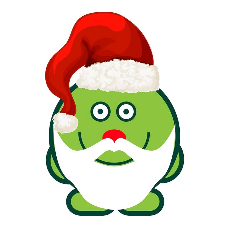 Christmas Storage Pod Offer