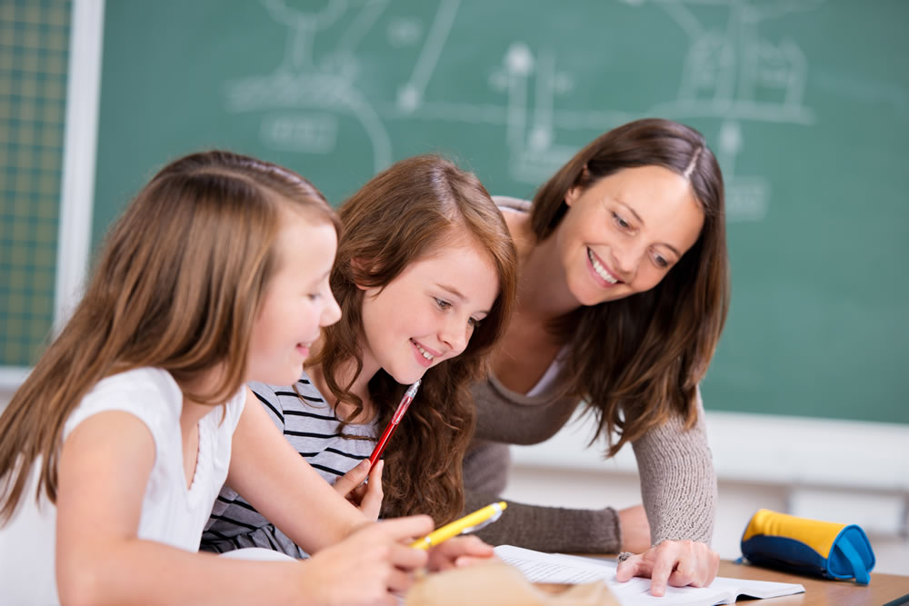 Education for children - Group tutoring at Weybridge Student Centre or Private Lessons at your home