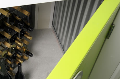 Garden furniture and equipment can be stored away for Winter at our Brooklands Weybridge Storage facility