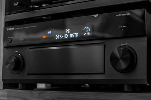 AV Receivers & Audio & Visual Products Include Aventage Yamaha Hi Fi Systems - Studio Grade Sound