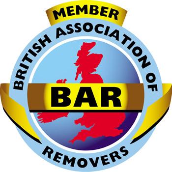 British Association of Removers BAR