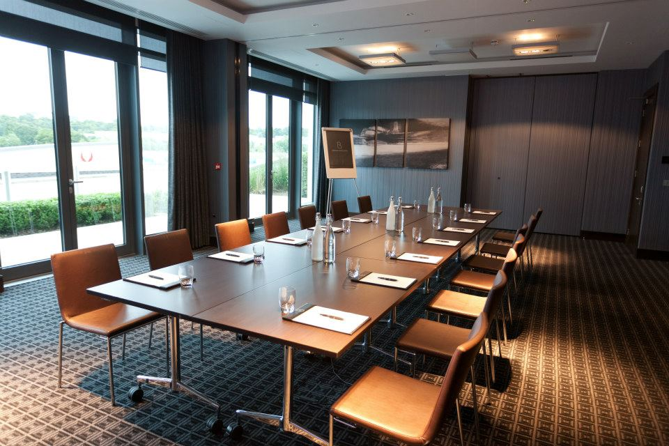 Brooklands Hotel Meeting Rooms