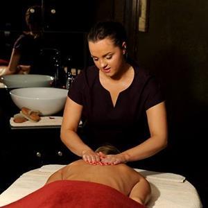 Brooklands Hotel Spa Treatments Massage
