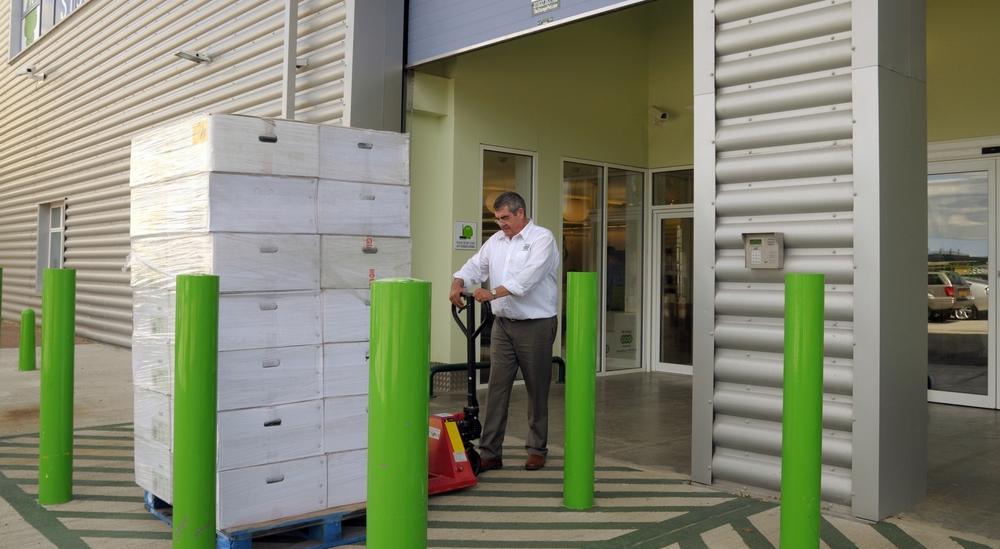 Business Storage Near Byfleet Addlestone