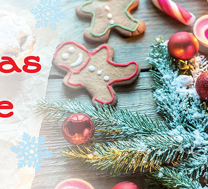 Christmas Fayre At Silvermere Care Home Join us for a festive afternoon of music, mulled wine and mince pies, with craft stalls from local traders