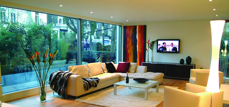 Concept Interior Design Surrey London