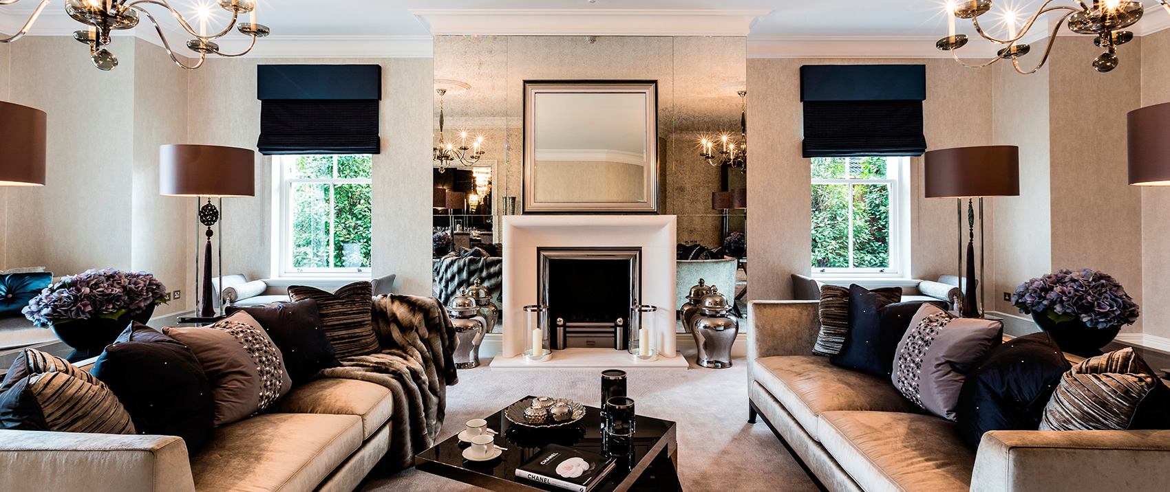 Concept Interiors Weybridge Surrey