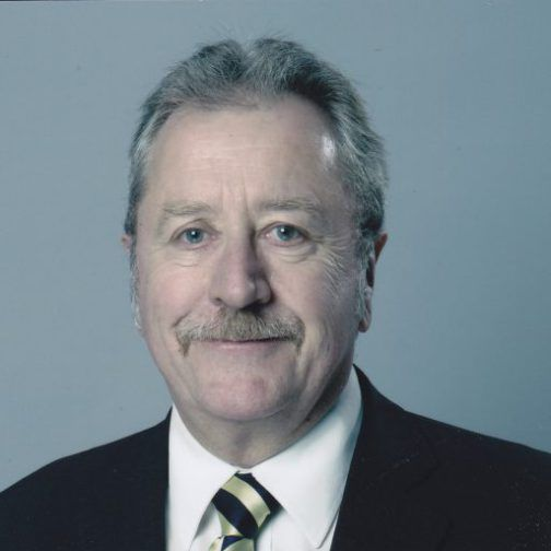 Dr John C Stevenson