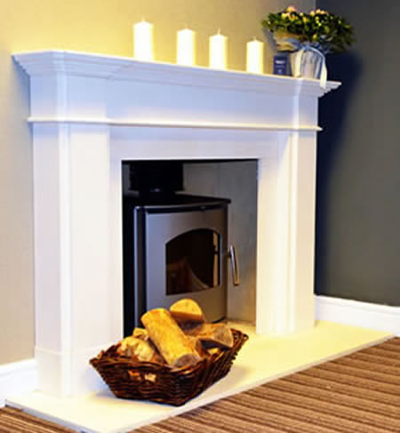 Frosts Fireplaces