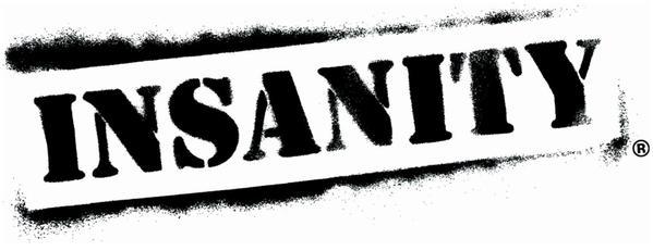Insanity Fitness Classes Surrey