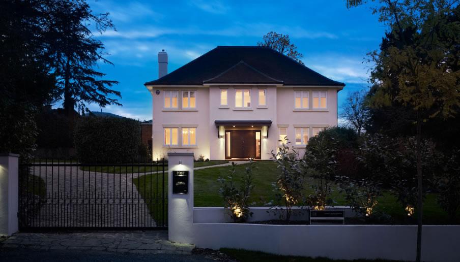 Kingston New Build Home