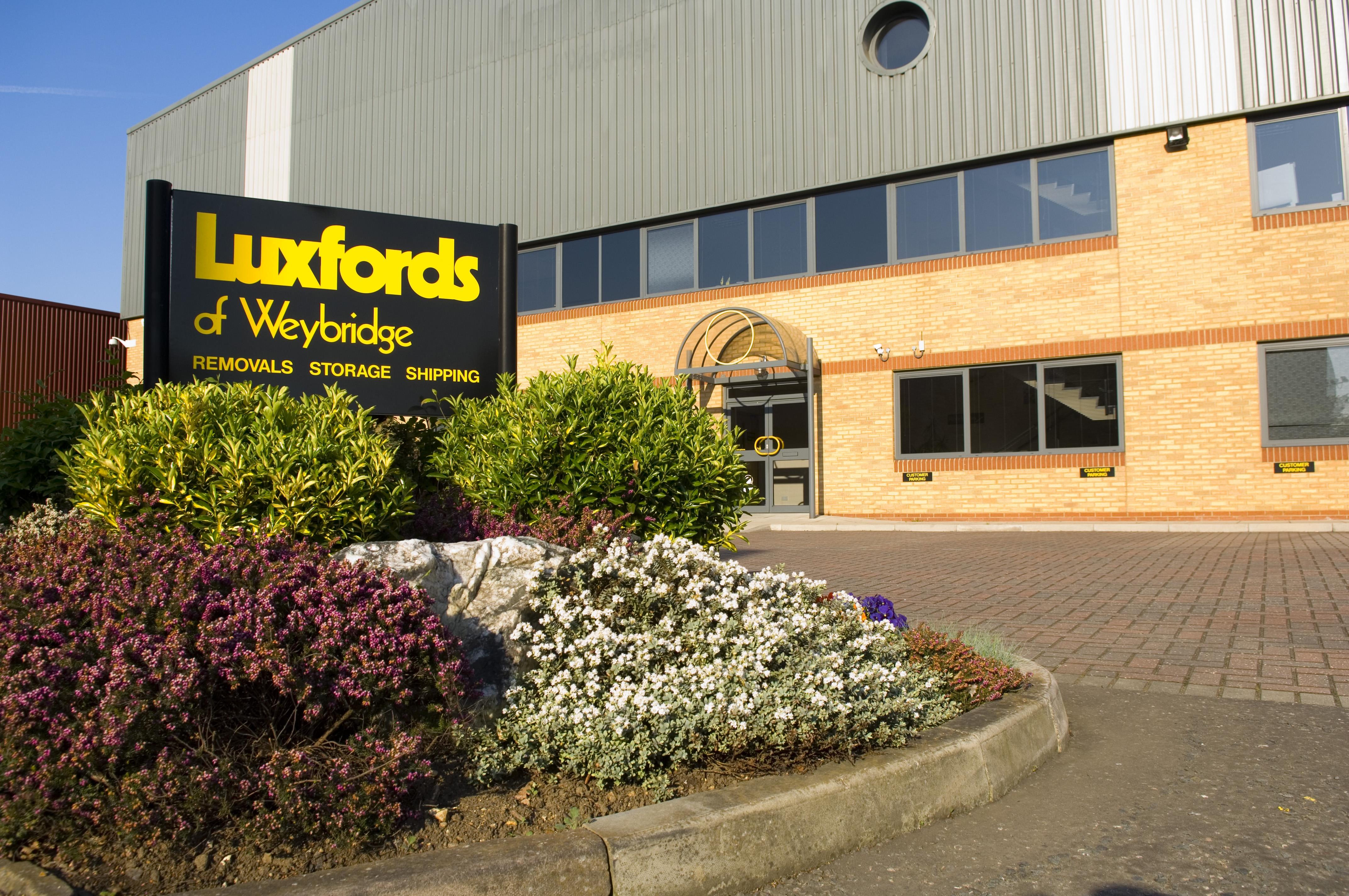 Luxfords Avro Way Brooklands Business Park