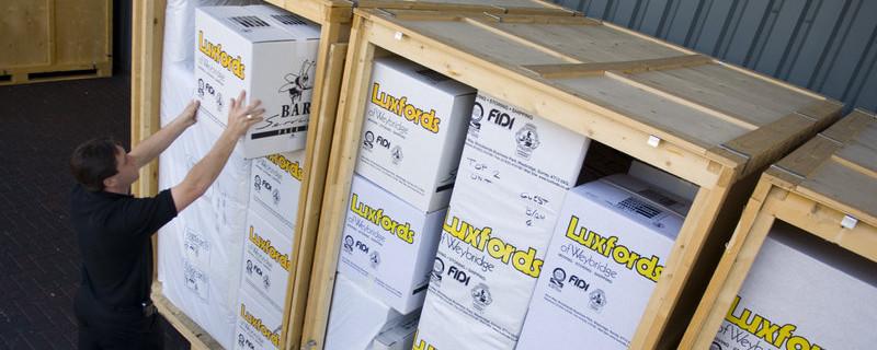 Luxfords Looking For Storage Surrey