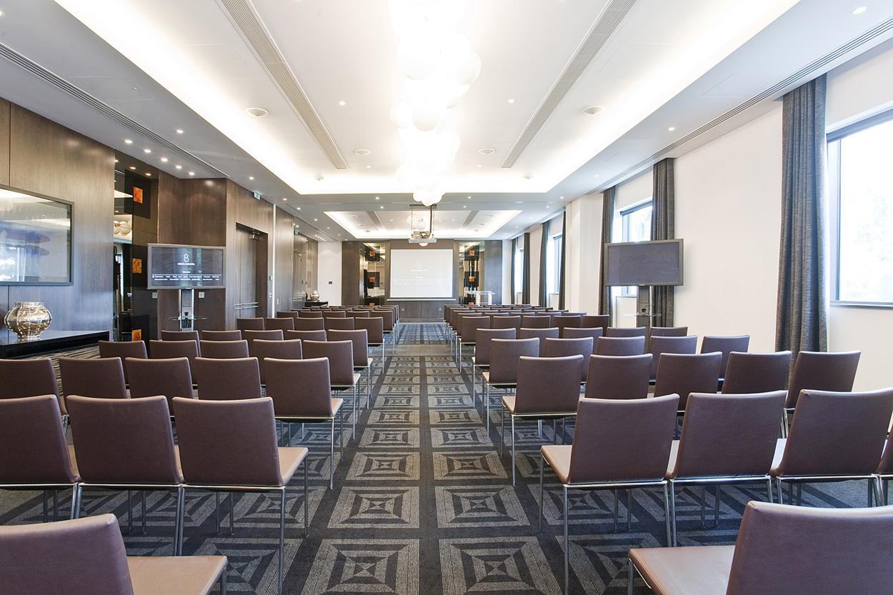 Meeting Room Brooklands Hotel Surrey