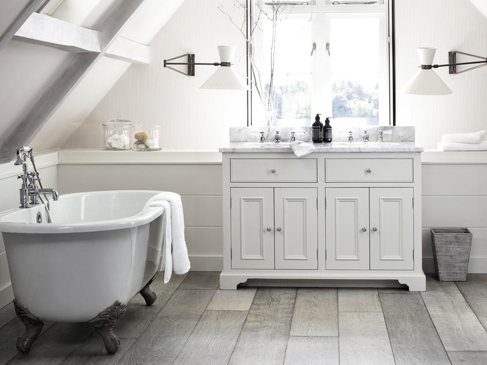 Neptune Weybridge Bathrooms