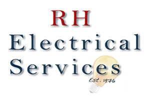 RH Electrical Services Weybridge Surrey