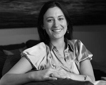 Samantha Morgan Interior Designer