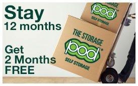 Self Storage Offer Brooklands