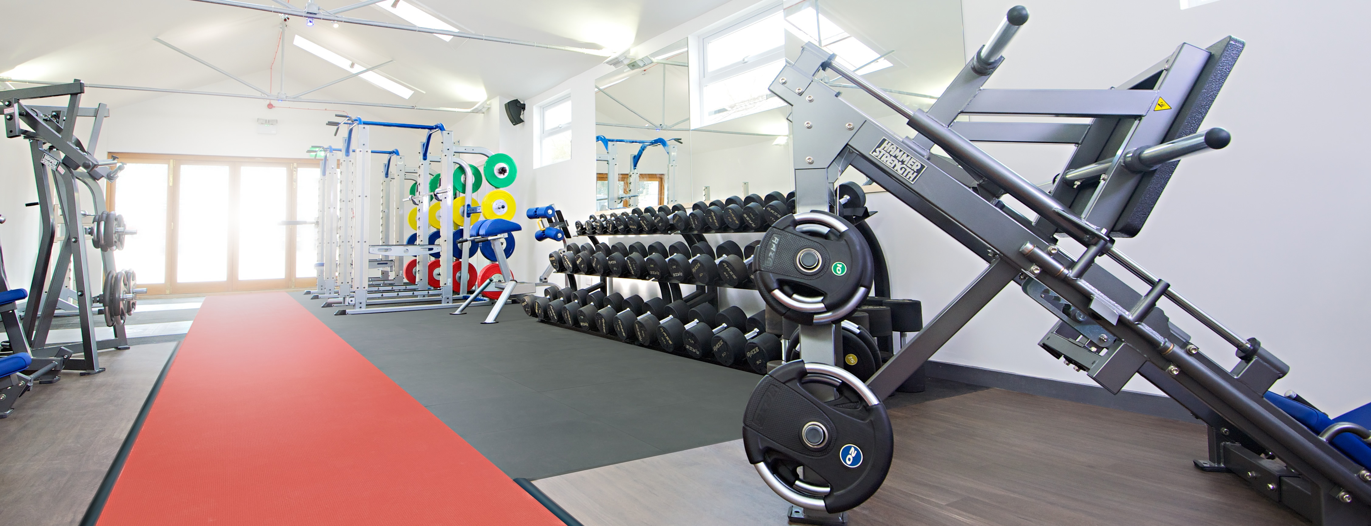 Silvermere Strength and Fitness Cobham