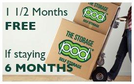 Storage Offer Surrey