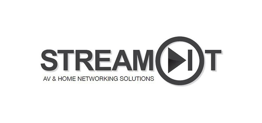 Stream IT AV Home Networking Solutions