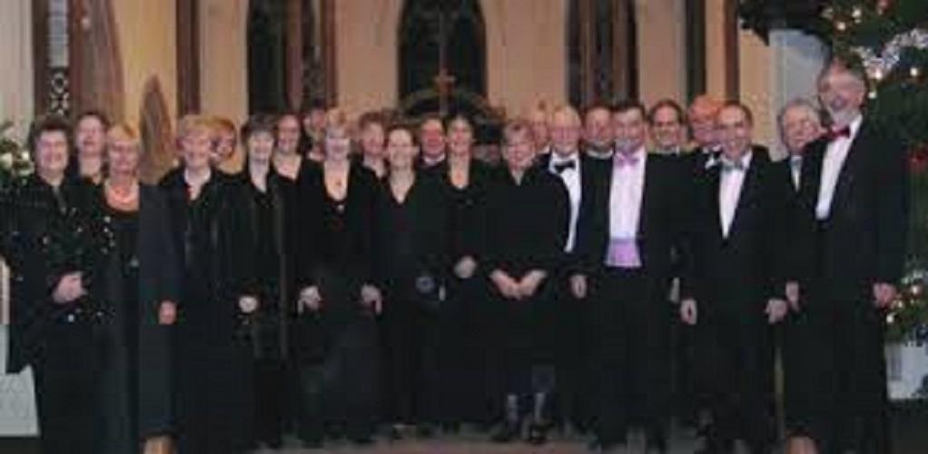 Ian Englemann Singers Christmas Concert Friday 22nd December at 7.30pm at Weybridge URC Church