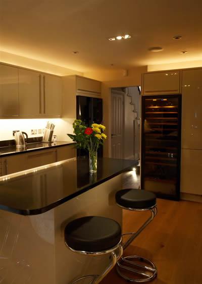 Concept Interiors Kitchen