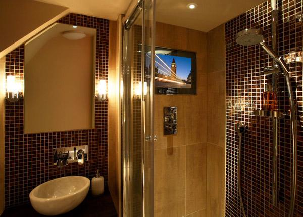 Concept Interiors Shower Room