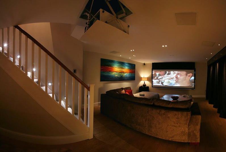 Shepperton Home Cinema