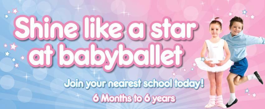 Baby Ballet Woking Weybridge Surrey