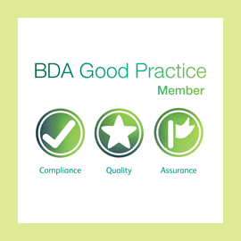 BDA Good Practice Member Weybridge Orthodontics