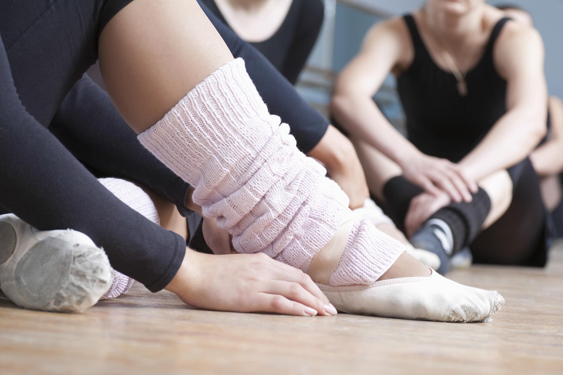 Ballet Be Fit Zumba Surrey