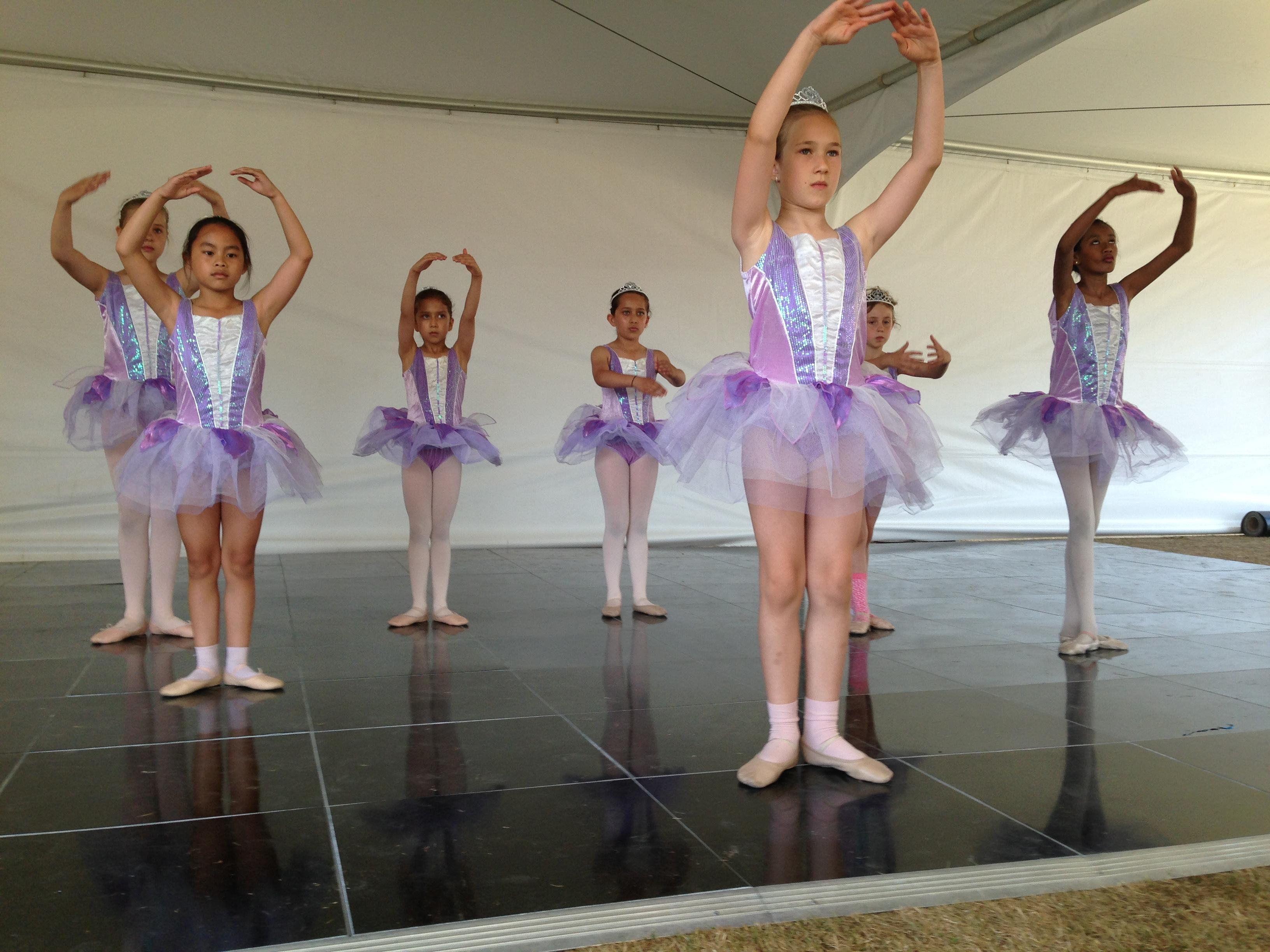 Ballet Dance Classes Woking Addlestone Weybridge Isleworth