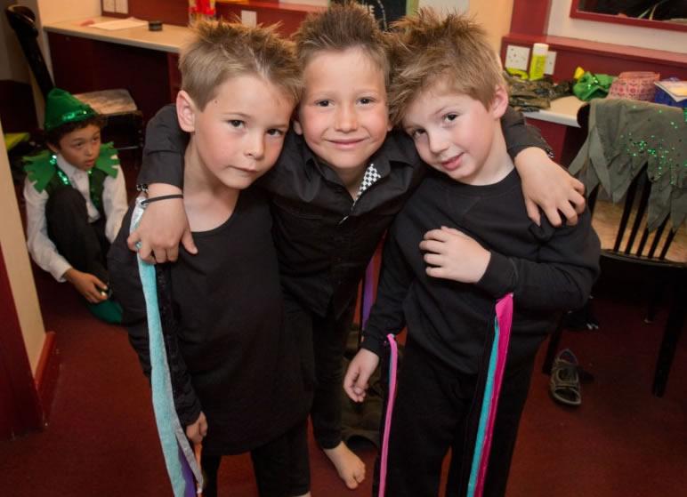Boys Dance Theatre Drama Performing Arts Classes Groups Surrey